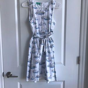 Sarah Patrick Notebook Dress